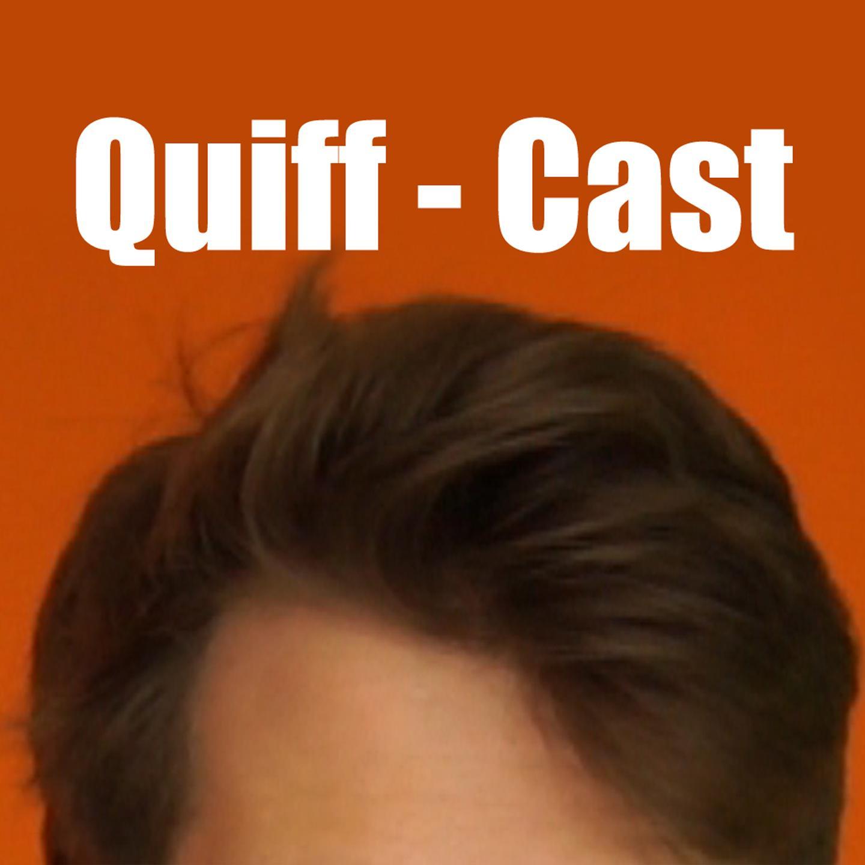 Quiff-Cast